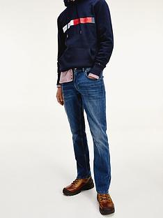 tommy-hilfiger-bleecker-slim-fit-rinse-wash-jeans-mid-indigonbsp