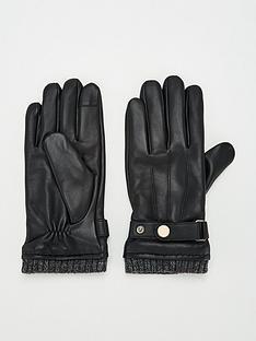 very-man-leather-gloves-black