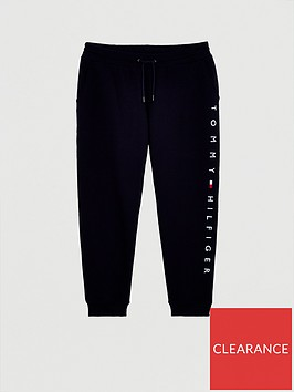 tommy-hilfiger-branded-joggers-navy