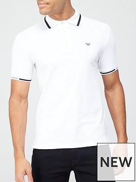 emporio-armani-tipped-collar-polo-shirt-white