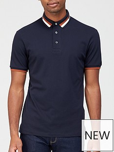 emporio-armani-collar-logo-polo-shirt-navy