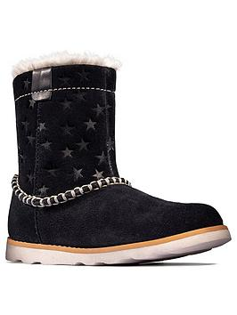 clarks-crown-piper-toddler-boot-navy
