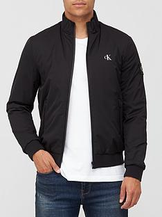 calvin-klein-jeans-padded-zip-up-harrington-jacket-black