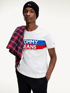 tommy-jeans-tjm-contrast-colour-tommy-t-shirt-greynbsp