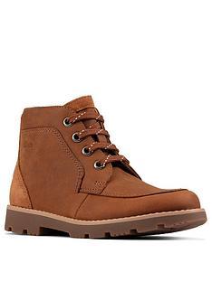 clarks-heath-lace-up-kid-boot-tan
