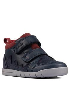 clarks-rex-park-toddler-boot-navy