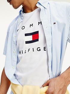 tommy-hilfiger-tommy-flag-hilfiger-t-shirt-white