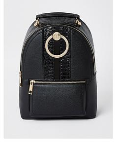 river-island-ring-front-backpack