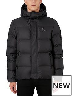 calvin-klein-jeans-hooded-down-span-stylebackground-color-fff600paddednbspspanjacket-black