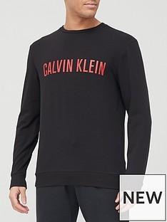 calvin-klein-logo-lounge-sweatshirt-black