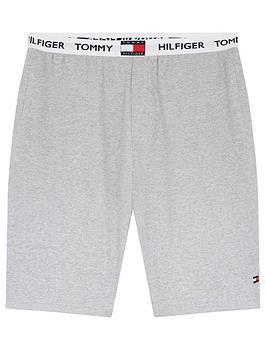 tommy-hilfiger-lounge-shorts-grey-heather