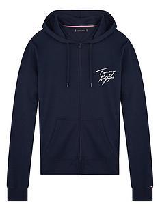 tommy-hilfiger-lounge-hoodie-navy
