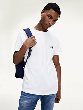 tommy-jeans-tjm-chest-logo-tee-white