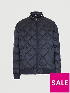 tommy-hilfiger-two-tone-padded-bomber-jacket-navy