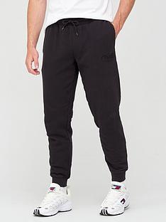 tommy-jeans-tjm-slim-sweatpants-black