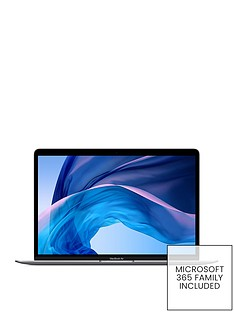 apple-macbook-air-2020-13-inchnbsp12ghz-quad-core-10th-gen-intelreg-coretrade-i7-processor-256gb-ssd-with-microsoftnbsp365-family-included-1-year-space-grey