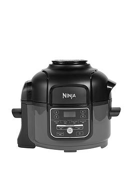 Ninja Foodi Mini 4.7L Multi-Cooker Op100Uk