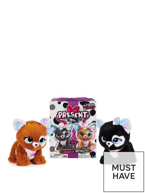 present-pets-present-pets-rainbow-glitter-interactive-toy
