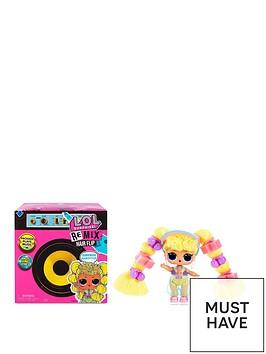 lol-surprise-omgnbspremix-hair-flip-dolls-ndash-15-surprises-with-hair-reveal-amp-music