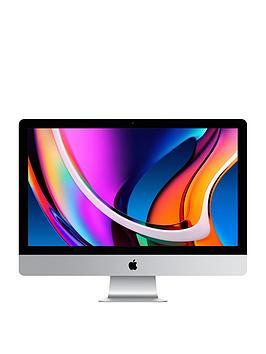 apple-imac-2020nbsp27nbspinch-with-retina-5k-displaynbsp33ghz-6-core-10th-gennbspintelreg-coretrade-i5-processor-512gb-ssd-with-optionalnbspmicrosoft-365-family-15-months-silver