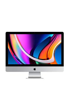 apple-imac-2020-27nbspinch-with-retina-5k-displaynbsp38ghz-8-core-10th-gen-intelreg-coretrade-i7-processor-512gb-ssd-with-optionalnbspmicrosoft-365-familynbsp15-months-silver