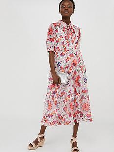 monsoon-paris-tile-printed-tiered-shirt-dress-ivory