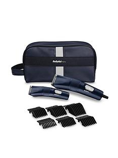 babyliss-the-blue-edition-hair-clipper-gift-set-complete-with-trimmer-and-wash-bag