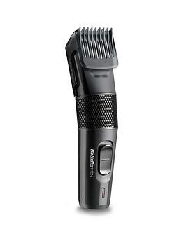 Babyliss Precision Power Cut Cord Or Cordless Hair Clipper