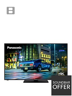 panasonic-tx-55hx580b-55-inch-4k-ultra-hd-hdr-freeview-play-smart-tv