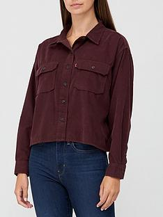 levis-olsen-utility-shirt-maroon