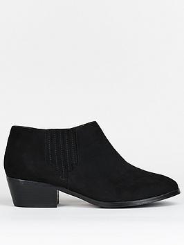 evans-extra-wide-fit-low-cut-shoe-boots-black