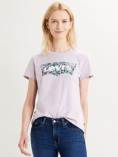 levis-the-perfect-t-shirtnbsp--lavender