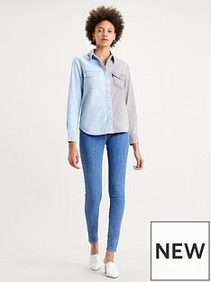 levis-720-high-rise-super-skinny-jeans-blue