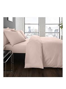 serene-plain-dye-duvet-cover-set-pink