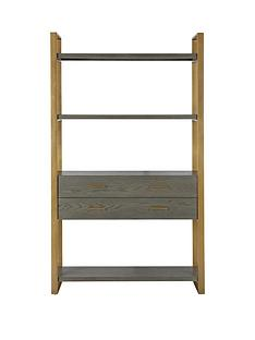 cosmoliving-by-cosmopolitan-alfie-2-drawer-bookcase