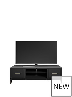 cosmoliving-westerleigh-tvnbspstand-blackgold-fits-up-tonbsp65-inch