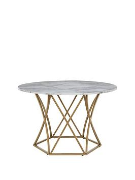cosmoliving-by-cosmopolitan-elle-round-dining-table