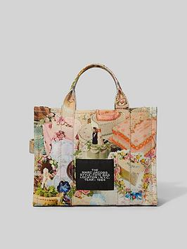 marc-jacobs-the-small-tote-cake-bag-multicolour