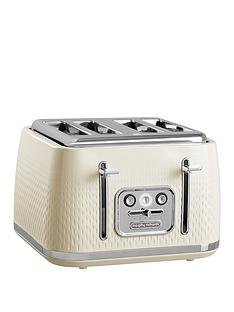 morphy-richards-verve-4-slice-toaster-cream