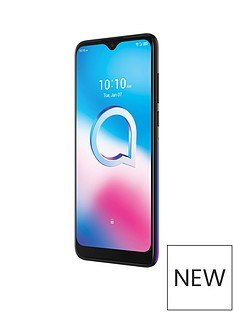 alcatel-3l-2020-blue