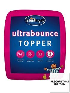 silentnight-ultrabounce-mattress-topper-ndash-single
