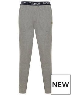 lyle-scott-ezra-lounge-jogger-grey
