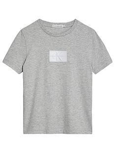 calvin-klein-jeans-boys-reflective-badge-t-shirt-grey
