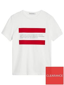calvin-klein-jeans-boys-short-sleeve-flock-t-shirt-white