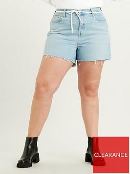 levis-plus-501-original-short-blue