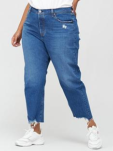 levis-plus-501-crop-jean-mid-wash