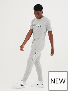 nicce-truman-t-shirt-light-grey