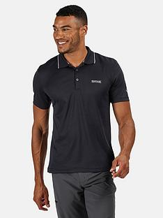 regatta-maverik-polo-shirt-navy