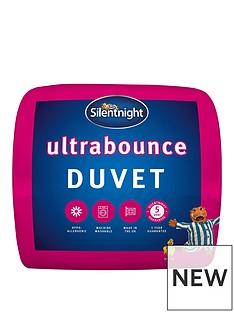 silentnight-ultrabounce-105-tog-single-duvet