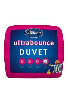 silentnight-ultrabounce-105-tog-double-duvet